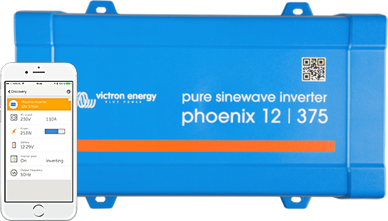 Phoenix Inverter VE.Direct 250VA - 800VA
